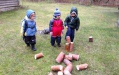 Genialiai paprastas būdas, kaip užauginti kūrybingą ir protingą vaiką