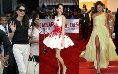 5 privalomi vasaros pirkiniai pagal stilingąją Amal Clooney