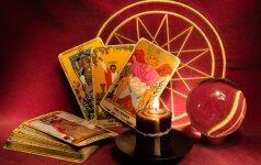 Astrologė Rasa: horoskopas gruodžio mėnesiui – ko tikėtis metams baigiantis