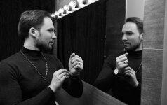 Tarp dviejų miestų gyvenantis muzikinio teatro vadovas J. Sakalauskas: Klaipėda žiemą ir vasarą – du skirtingi miestai