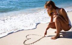 Meilės horoskopas rugpjūčio mėnesiui