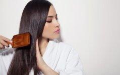 Kad plaukai augtų greičiau - 7 paprasti, bet veiksmingi patarimai