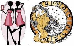 Kurie Zodiako ženklai praturtės 2016 metais