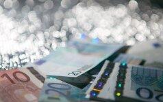 В Латвии больше месяца не могут найти счастливчика, который выиграл 75 000 евро