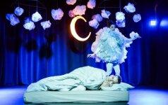 Psichologė Laura Milčienė: teatras yra puikus pakaitalas technologijoms