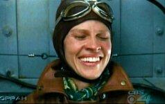 Amelia Earhart: pirmosios lakūnės šlovė ir jos mįslingą dingimą apaugusios paslaptys