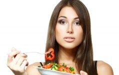 Antivėžinė dieta: ką valgyti, norint užkirsti kelią onkologinėms ligoms ir pristabdyti jau esančių vystymąsi