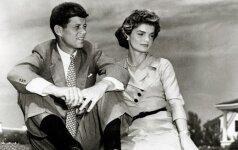 Jacqueline Kennedy – nesaldus JAV prezidento žmonos gyvenimas ir juodžiausieji gyvenimo metai