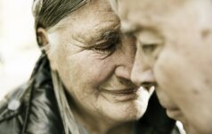 Slaugė atskleidė, ko žmonės labiausiai gailisi prieš savo mirtį