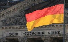 Бундестаг одобрил частичный запрет на ношение никабов в Германии
