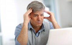 Susirgau prostatos vėžiu: kiek gyvensiu ir kaip gyvensiu?
