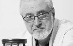 Alvydas Unikauskas: vyrai yra emocingesni, juos lengviau sugraudinti, nors dauguma kažkodėl įsivaizduoja, kad yra atvirkščiai