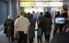 За год в Германии было совершено более 3500 нападений на беженцев