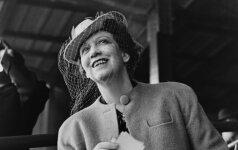 Elizabeth Arden: pirmoji moteris, užkariavusi pasaulį drąsiomis idėjomis