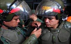 Венесуэла просит ООН помочь ей с медикаментами