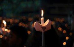"""Philippe Claudel """"Brodekas"""": žmogiškojo žiaurumo ir gėrio ribos"""