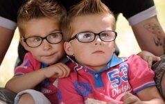 ĮSPŪDINGA: dvynukų ir trynukų festivalis FOTO