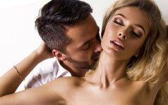 Moterys norėtų, kad vyrai žinotų šias 14 tiesų