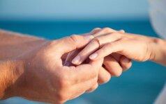 Pykčiai santuokoje baigėsi po 5-erių metų: tik tada supratau pagrindines taisykles