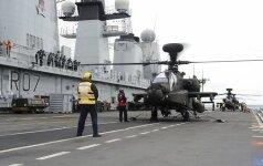 Ослабит ли брексит обороноспособность Европы?
