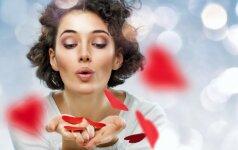 Astrologė Rima: tai – moterų laikas, nesnauskite