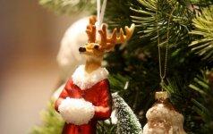 Interjero tendencijos: kaip pasipuošti per Kalėdas ir likti madingiems ištisus metus?