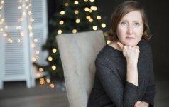 """Pasak """"Vegfest LT"""" renginių ciklo sumanytojos Ventės Viteikaitės, Kalėdos – puikus metas ryžtis pokyčiams."""