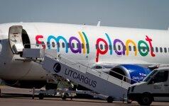 Small Planet Airlines расширяет географию своей деятельности