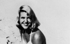 Sylvia Plath: tragiška jaunos poetės gyvenimo istorija