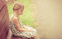 """Kas nutinka vaikui, kai jis nuolat girdi: """"Neimk, neik, negalima, ne""""?"""