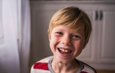 Svarbi vaikų auklėjimo formulė, kurią pamiršta daugelis tėvų