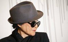 Yoko Ono - neištikima ir nekenčiama Johno Lennono žmona