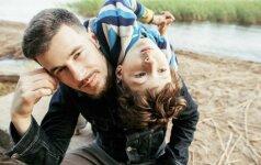 Tėvai bergždžiai iš vaikų tikisi šių 5 dalykų, tokie jų lūkesčiai netgi kenkia