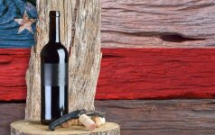 Vynas – lyg nuo protėvių stalo