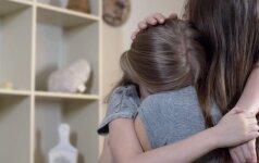 Kas išduoda, kad vaikas galėjo patirti seksualinį smurtą?