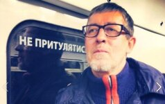 В Киеве найден мертвым журналист Александр Щетинин