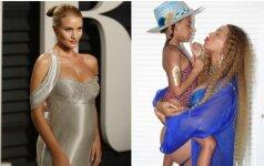 6 garsios moterys, kurios greitai taps mamomis - laukiama net 2-jų dvynukų porų!