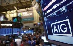 Крупнейшая американская компания уходит из Литвы