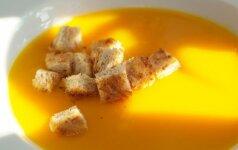 10 pačių geriausių sriubų receptų: vaišinkitės į sveikatą