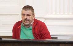 Суд ужесточил до 5 лет срок Липскому за шпионаж в пользу Беларуси