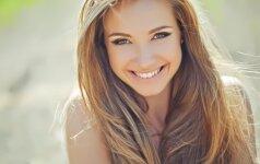 Šiųmetės plaukų tendencijos – madingiausias autentiškumas
