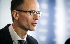 Глава Верховного суда Литвы: я призвал Айдукаса уйти в отставку
