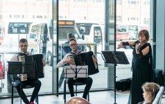 Atsinaujinęs Pažaislio muzikos festivalis šiais metais pažers daug staigmenų