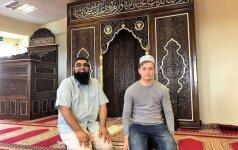 Praleido dieną su Vilniaus musulmonais: viskas yra kitaip nei įsivaizduojate