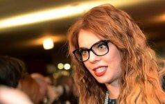 ФОТО: Анастасия Стоцкая подтвердила, что ждет второго ребенка