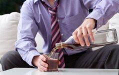 Ученые: алкоголь может привести к семи видам рака