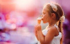 Sveikatos specialistė apie ledus: ko net suaugusieji nežino, o gamintojai nesako