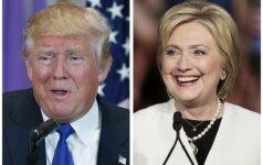 Глава МИД Литвы: есть признаки вмешательства России в выборы в США