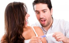 PAMATYK: ką po 10 santuokos metų pasakė žmona, kas atėmė vyrui amą? VIDEO