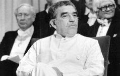 Gabrielio García Márquezo kelionė po Rytų Europą virto jausminga istorija